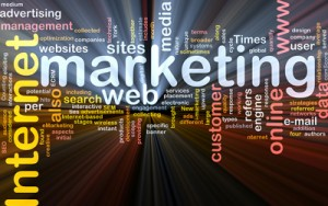 internet marketing system