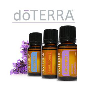 doterra earth essence review
